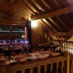 Week-end à Risoul un des meilleurs restaurants de la station changement de propriétaire je vous