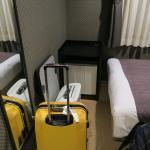 Foto di Nishi Shinjuku Hotel Mystays