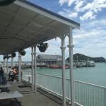 Paihia Harbour Foto