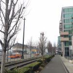 Marriott Waterfront Seattle Foto