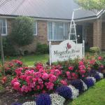 Magnolia Rose Bed & Breakfast Foto