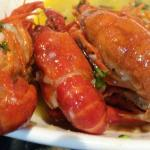 Foto de Crawfish Asian Cuisine