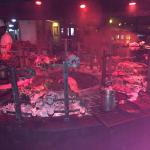The Carnivore Restaurant Foto