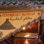 Photo de Restaurant al Fassia