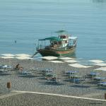 SENTIDO Lindos Bay Foto