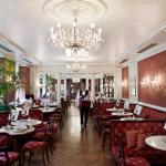 Photo of Cafe Sacher Salzburg