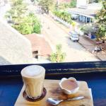 Indigo Cafe Photo