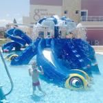 Photo de Gouves Sea and Mare Hotel & Suites