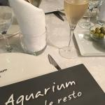 AQUARIUM LE RESTO Photo