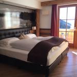 Foto de Post Hotel Scoiattolo