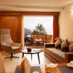 Privilege Suite, Kodai By The Valley