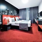 Hotel Vista Foto