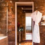 Bathroom Balcony Suite