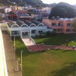 Avra Beach Resort Hotel - Bungalows Foto