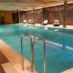 Foto de Langvik Congress Wellness Hotel