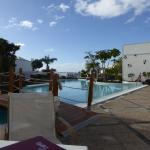 Foto de Hotel The Volcán