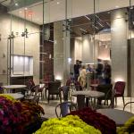 Cambria Hotel & Suites - New York Times Square