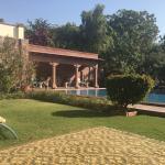 Ratan Vilas  |  Loco Shed Road, Near Bhaskar Circle, Jodhpur 342001, Inde