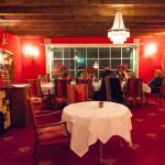Restaurant / Saal