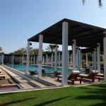 The Chedi Muscat_Pool