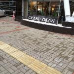 Grand Okan Foto