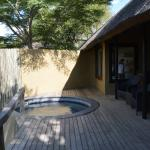 Photo de Londolozi Varty Camp