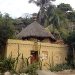 La Loma Linda: Bungalows, Yoga and Feldenkrais Foto