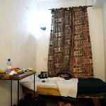 Photo of Arusha Backpackers Hotel