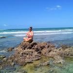 Praia do coqueiro - vila itaqui