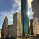 Doubletree Hotel Houston Downtown Foto