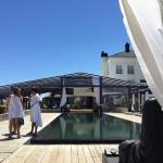 Foto de Serena Hotel Punta del Este