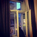 Photo de BEST WESTERN Hotel Pav