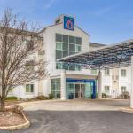 Motel 6 St Louis East-Caseyville Il