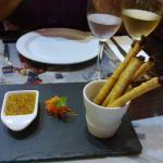 Photo of Restaurante Casa Indiano's