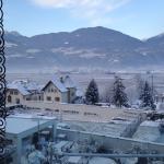 Hotel Muchele Foto