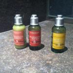 Wonderful l'Occitane products