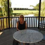Foto de Briars Country Lodge & Inn