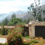 Sonesta Posadas del Inca Sacred Valley Yucay  - estacionamento.