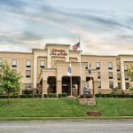Foto de Hampton Inn & Suites Louisville East