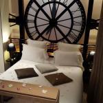 Hotel Design Secret de Paris Photo