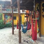Tribu Hostel Foto