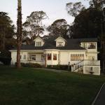 Photo de Monarch Cove Inn