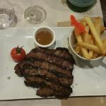 The Steakhouse Foto