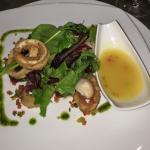 Los Murales Salad