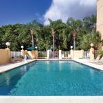 La Quinta Inn & Suites Miami Airport East Foto