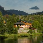 Rio Mel Lodge