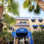 Photo of Hotel Amerique