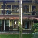 Porto Pacuiba Hotel-billede