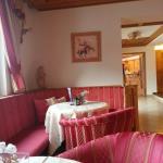 Hotel Fanes Foto
