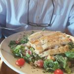 Фотография Hobee's Restaurant De Anza